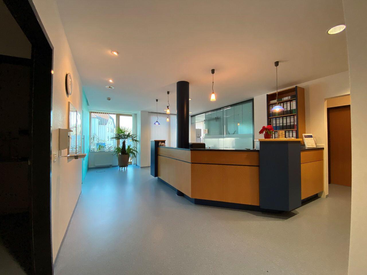 Urologie Praxis in Lindau